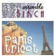 Birch ensemble et Paris tricot